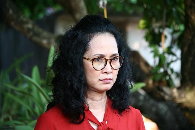 VTV tang tan suat phat song phim gay chu y 'Song chung voi me chong' hinh anh 1