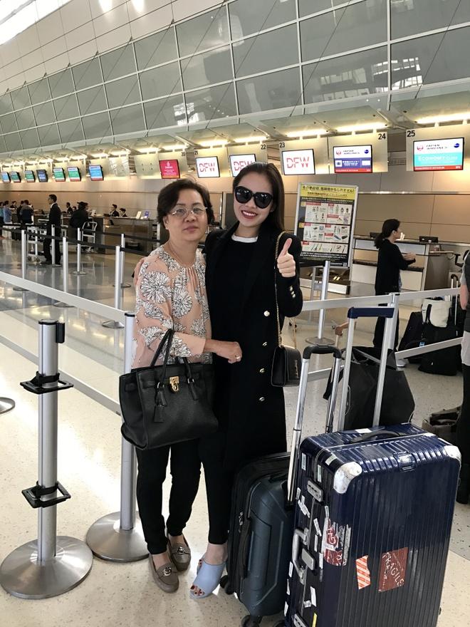 Giang Hong Ngoc: Bo lam tai xe, me la 've si rieng' cua toi hinh anh 1