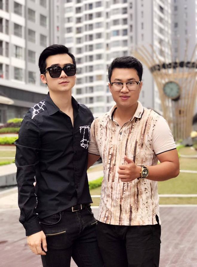Sao mai Ha Anh muon thoat 'mac' ban trai Duong Hoang Yen hinh anh 1