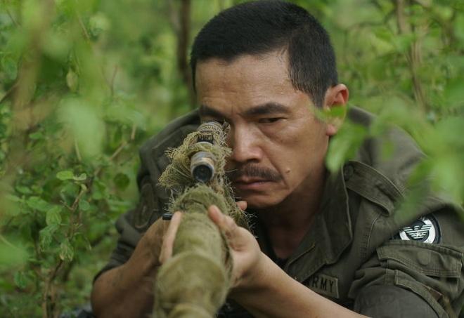 Dien vien noi gi khi vai Luong Bong co bong dang giang ho Thao 'Ma'? hinh anh
