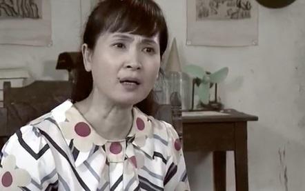 'Song chung voi me chong' tap 4: Ba Phuong bi che xac lao, that hoc hinh anh