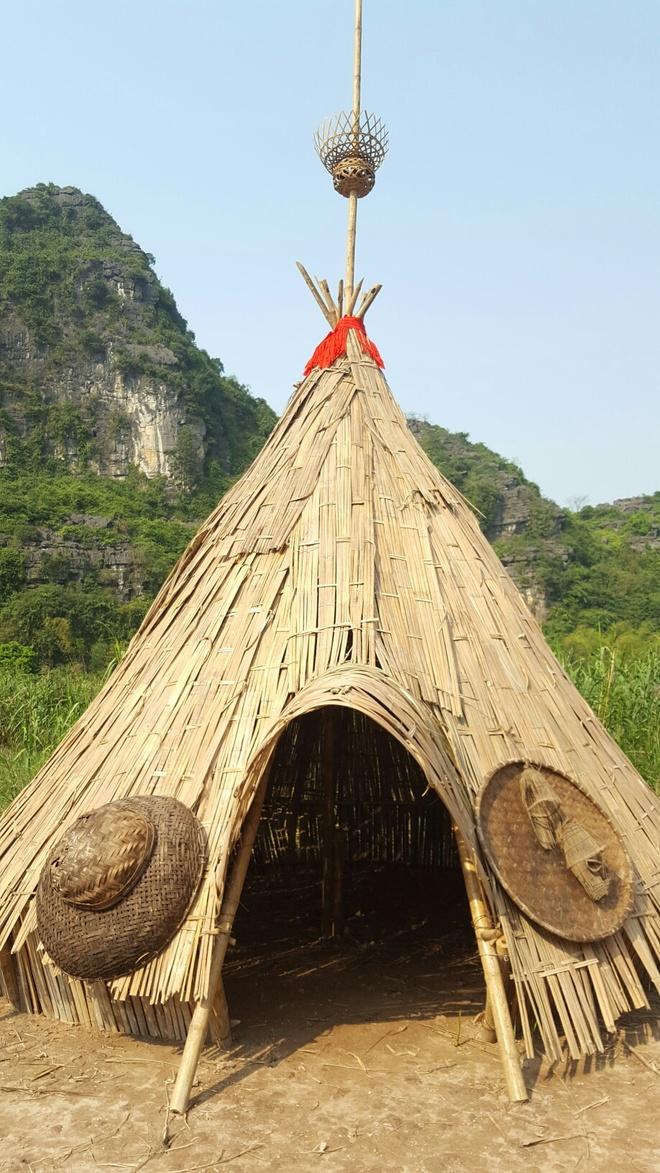 Ninh Binh phuc dung lang tho dan trong 'Kong: Skull Island' hinh anh 3
