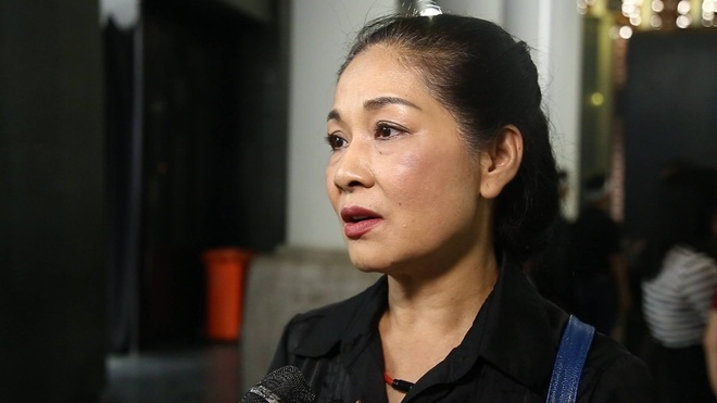 Dong nghiep tiec nuoi khi dien vien Duy Thanh chua duoc phong NSUT hinh anh