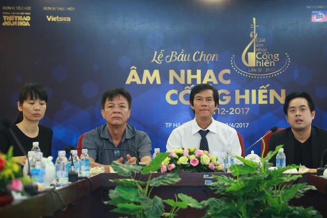 Ho Ngoc Ha, Dong Nhi canh tranh giai Ca si cua nam o Cong hien 2017 hinh anh 2