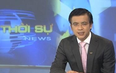 BTV Quang Minh: 'Toi se co gang het suc de phat huy thuong hieu VTV24' hinh anh