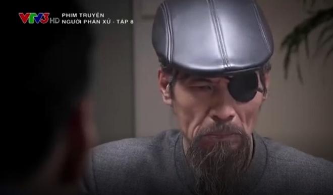 'Nguoi phan xu' tap 8: Tai sao The 'chot' va Phan Quan thanh ke thu? hinh anh 1