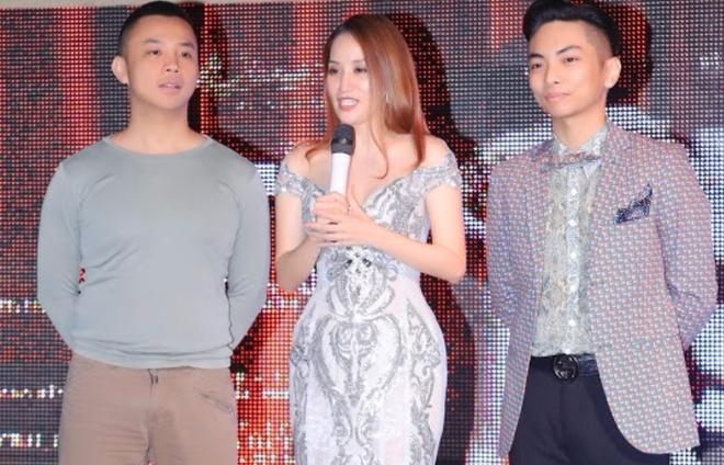 Kien tuong Chi Anh: 'Toi khong nhay mua nua vi beo, xau' hinh anh 2