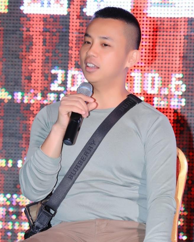 Kien tuong Chi Anh: 'Toi khong nhay mua nua vi beo, xau' hinh anh 1