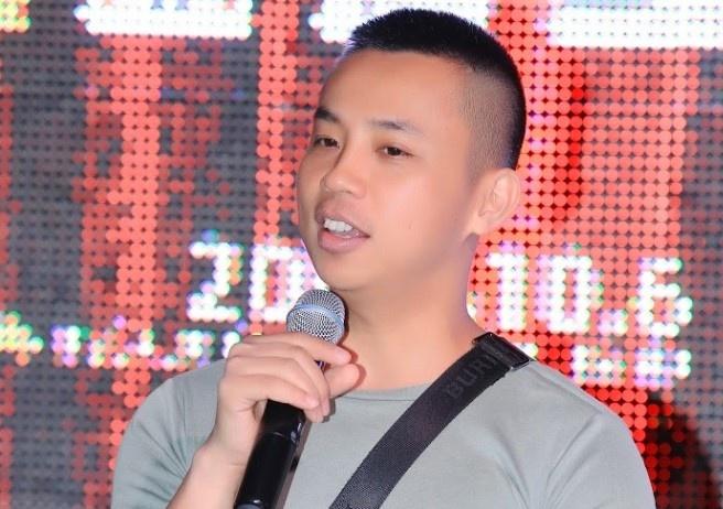 Kien tuong Chi Anh: 'Toi khong nhay mua nua vi beo, xau' hinh anh