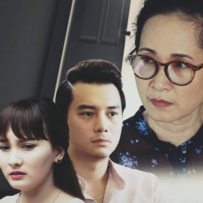 'Song chung voi me chong': Giam bat ngo vi kich ban bi lo hinh anh 2
