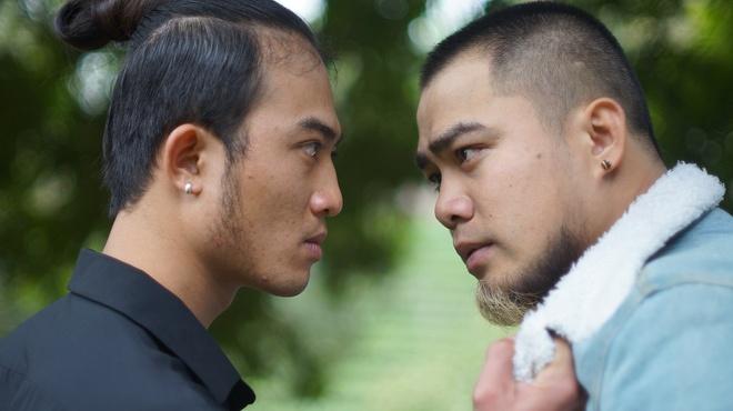 'Nguoi phan xu' tap 10: Con nuoi ong trum Phan Quan tao phan hinh anh