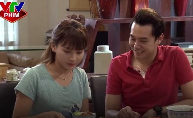 'Song chung voi me chong' tap 11: Ba Phuong khong cho Van tranh thai hinh anh 2