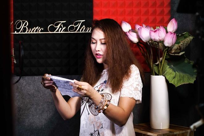 Thanh Loc gop mat trong MV anh 2
