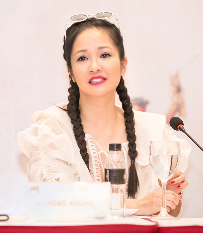 Diva Hong Nhung: 'Toi khong hat bolero du nhac nay thinh hanh' hinh anh 1