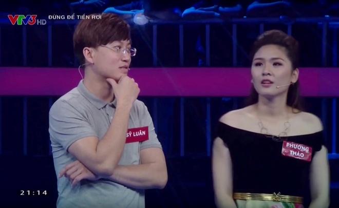 Sy Luan khong biet truyen co tich anh 1