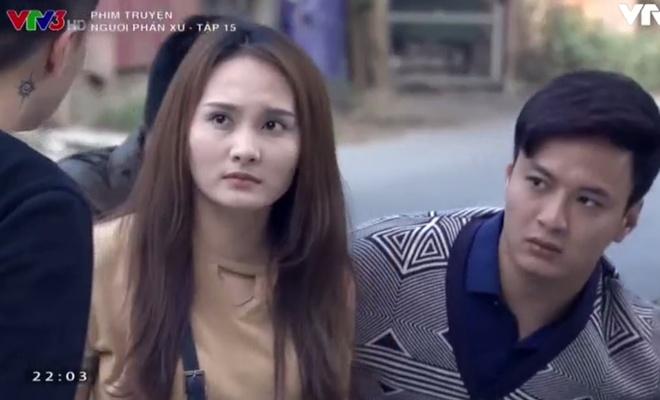 'Nguoi phan xu' tap 15: Phan Hai ha lenh giet em trai cung cha khac me hinh anh 1