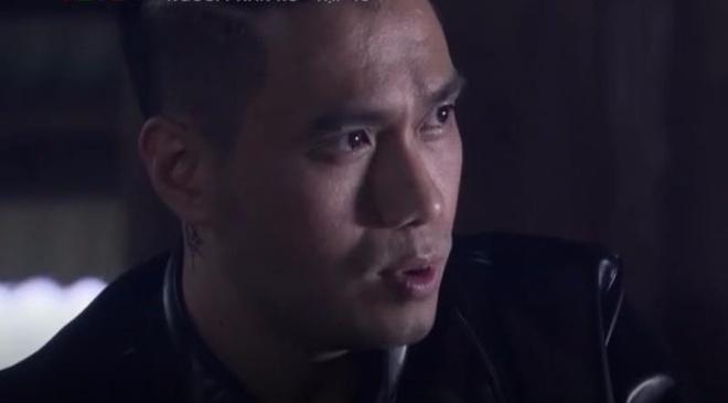 'Nguoi phan xu' tap 15: Phan Hai ha lenh giet em trai cung cha khac me hinh anh