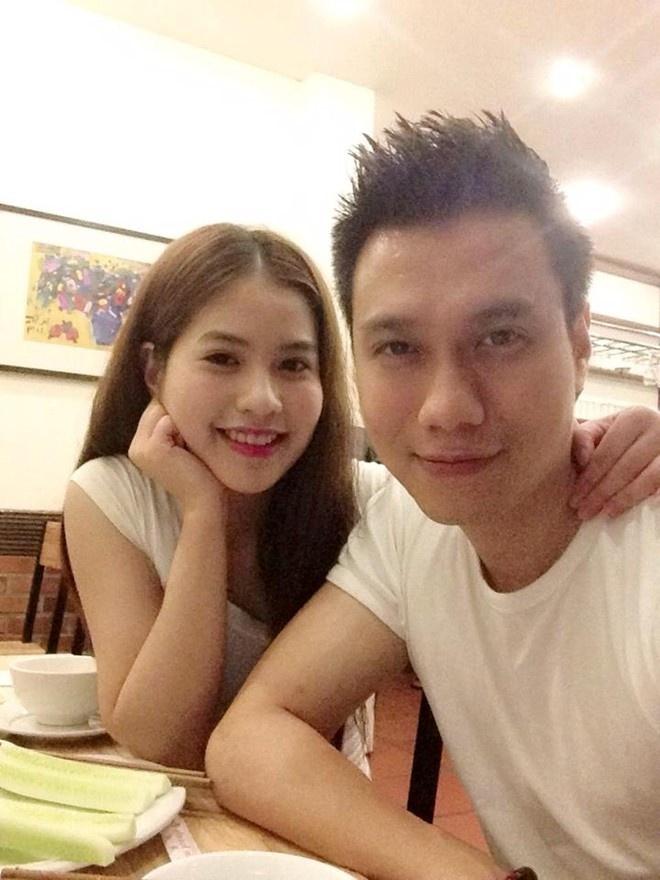 'Phan Hai' Viet Anh im lang truoc thong tin ly hon lan 2 hinh anh 1
