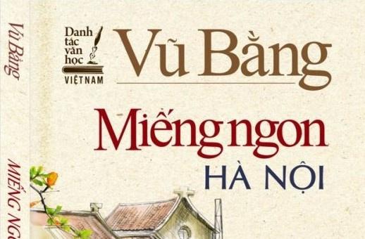 Thu hoi an ban moi 'Mieng ngon Ha Noi' tren toan quoc hinh anh