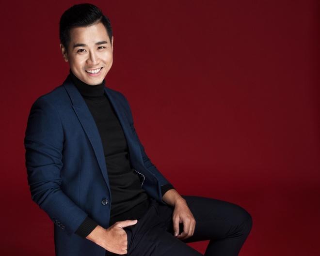 MC Nguyen Khang anh 2