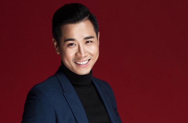 Nguyen Khang: 'Dan buong tuong, thich gi noi day khong duoc goi la MC' hinh anh