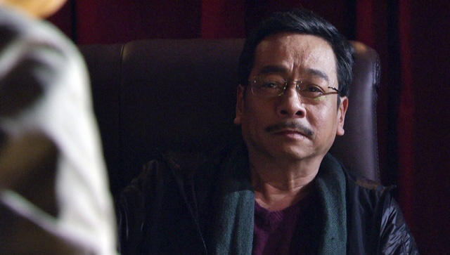 'Nguoi phan xu' tap 18: Phan Hai tac oai tac quai khi Phan Quan 'chet' hinh anh 1