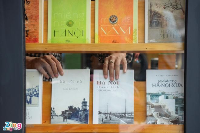 dai hoi Hoi Xuat ban Viet Nam anh 1