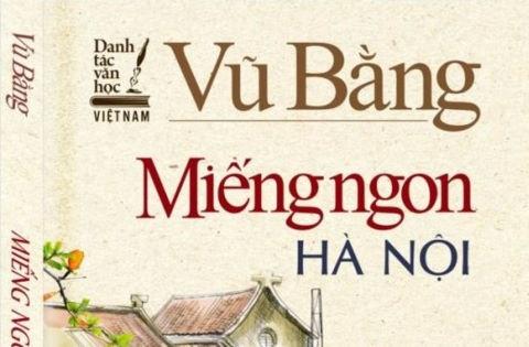 Vu 'Mieng ngon Ha Noi' bi thu hoi: Phat 240 trieu, dinh chi nha sach hinh anh