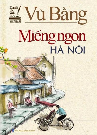 Vu 'Mieng ngon Ha Noi' bi thu hoi: Phat 240 trieu, dinh chi nha sach hinh anh 1