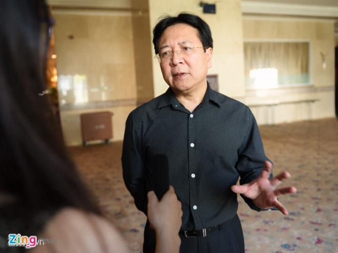 Thu truong Bo Van hoa: 'Vu viec cua Cuc truong Cuc NTBD rat dang tiec' hinh anh 1