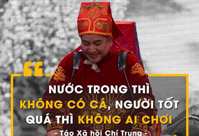 'Tao Xa hoi' Chi Trung duoc bo nhiem lam Giam doc Nha hat Tuoi tre hinh anh