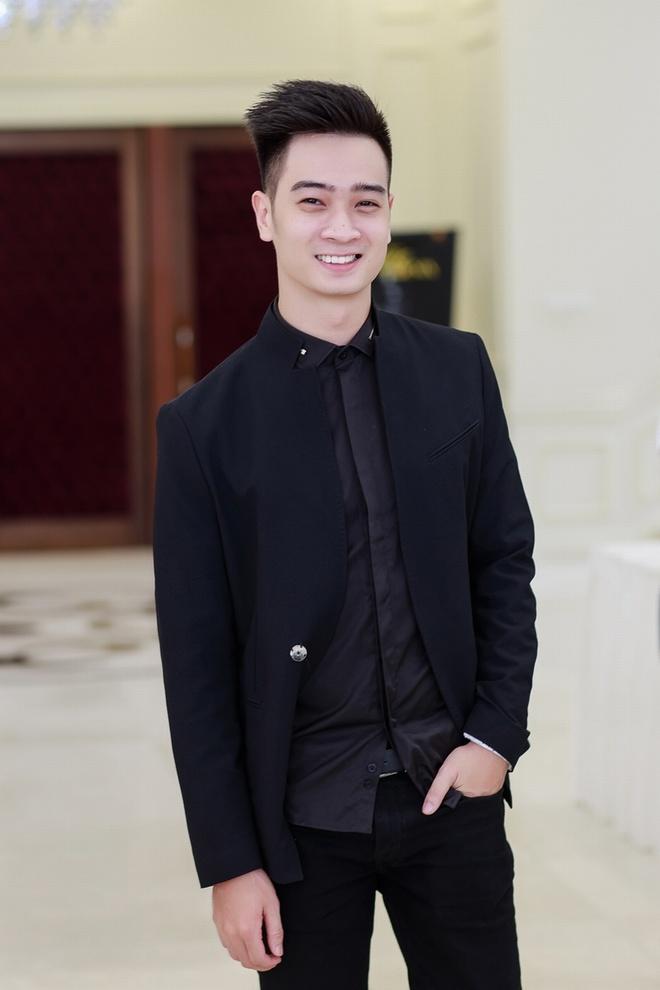 Ali Hoang Duong hua se khong phan boi 'su phu' Thu Minh hinh anh 8