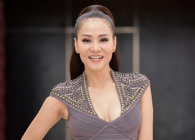 Thu Minh: 'Toi khong tu xung minh la diva' hinh anh