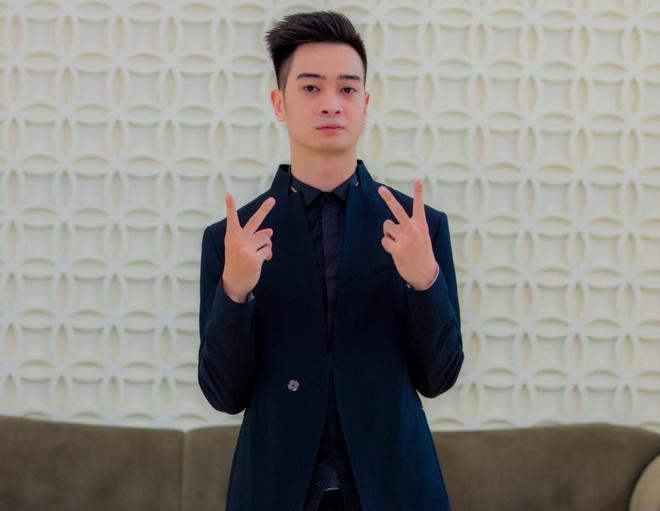 Ban gai Slim V ghen ty voi Thu Minh hinh anh 2