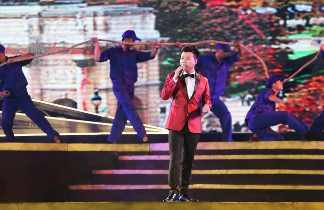 NSND Thanh Hoa lan dau hat ca khuc Phan Lac Hoa sang tac luc cuoi doi hinh anh 5