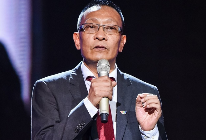 Nha bao Lai Van Sam nghi huu, roi VTV3 hinh anh