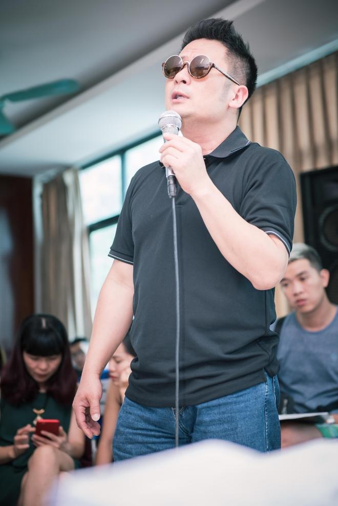 Bang Kieu tap cung Hong Nhung truoc dem nhac 'Tuoi tho toi' hinh anh 5