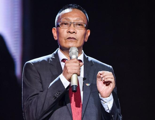 Nha bao Lai Van Sam: 'It ai yeu VTV nhu toi lam' hinh anh
