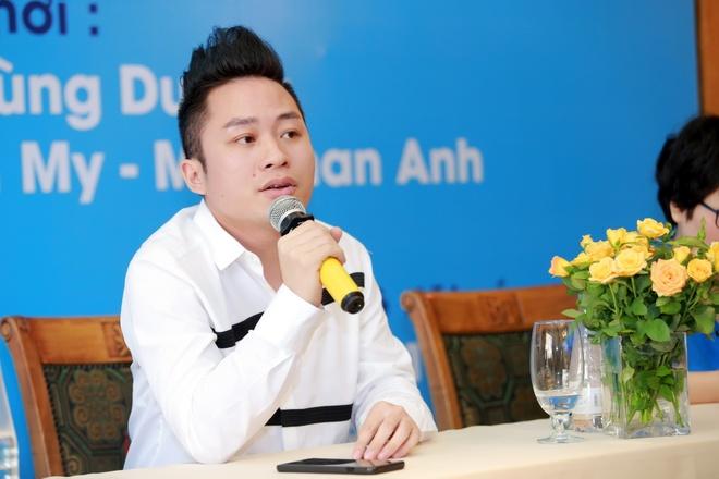Thanh Lam bieu dien tu thien anh 2