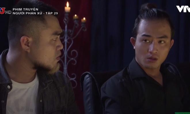 'Nguoi phan xu' tap 29: Tai sao anh em Tuan - Tu duoc phan xu lan hai? hinh anh
