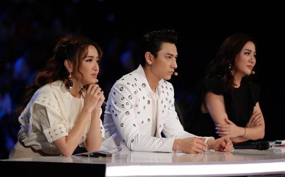 VTV phat song nham tap cua Vietnam Idol Kids 2017 hinh anh
