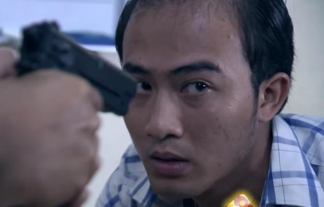 'Nguoi phan xu' tap 33: Le Thanh xin cuoi vo truoc khi vuot bien hinh anh 3