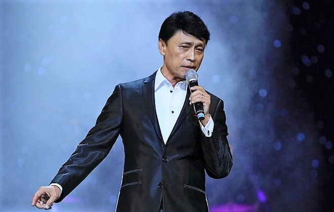 Tuan Ngoc: 'Bai khong thich, tra bao nhieu tien toi cung tu choi hat' hinh anh