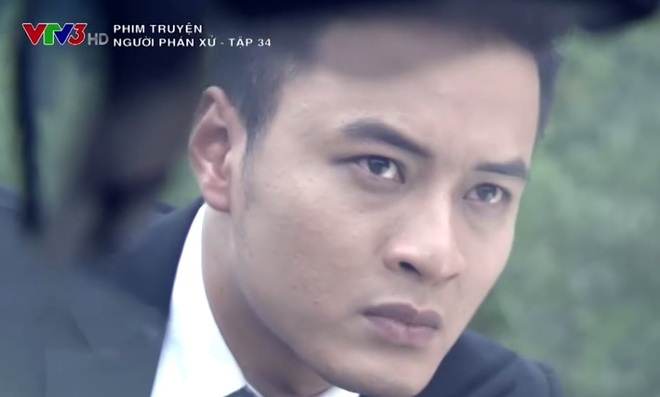 'Nguoi phan xu' tap 34: Ai la tay trong cua The 'Chot' o Phan Thi? hinh anh 1