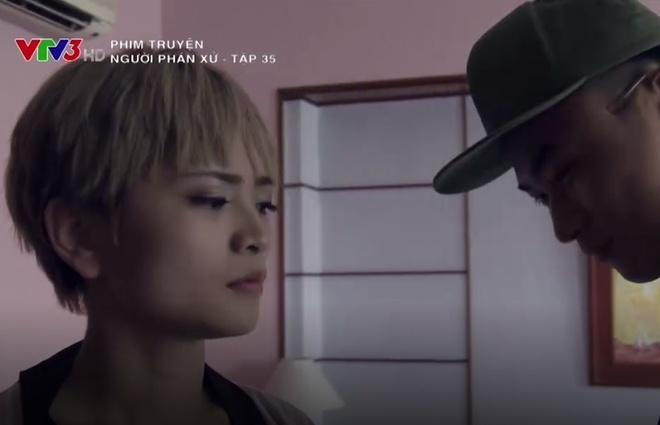 'Nguoi phan xu' tap 35: Ba Ho Thu dung dang sau vu giet Le Thanh hinh anh 2