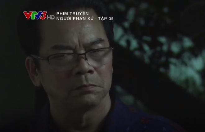 'Nguoi phan xu' tap 35: Ba Ho Thu dung dang sau vu giet Le Thanh hinh anh 1