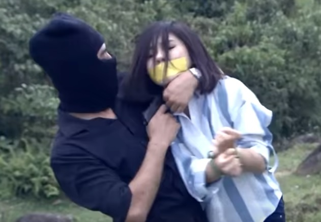 'Nguoi phan xu' tap 36: Luong Bong ban chet Tran Tuan, cuu Bao Ngau hinh anh 1
