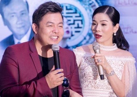 Le Quyen: 'Toi khong quan tam doi song rieng tu cua Quang Le' hinh anh