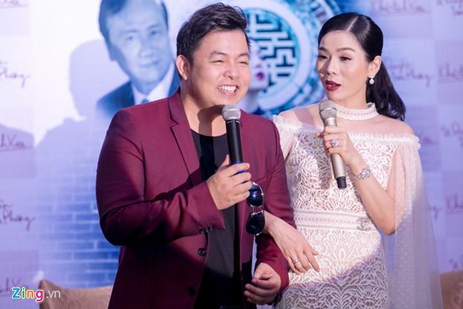 Le Quyen: 'Toi khong quan tam doi song rieng tu cua Quang Le' hinh anh 1