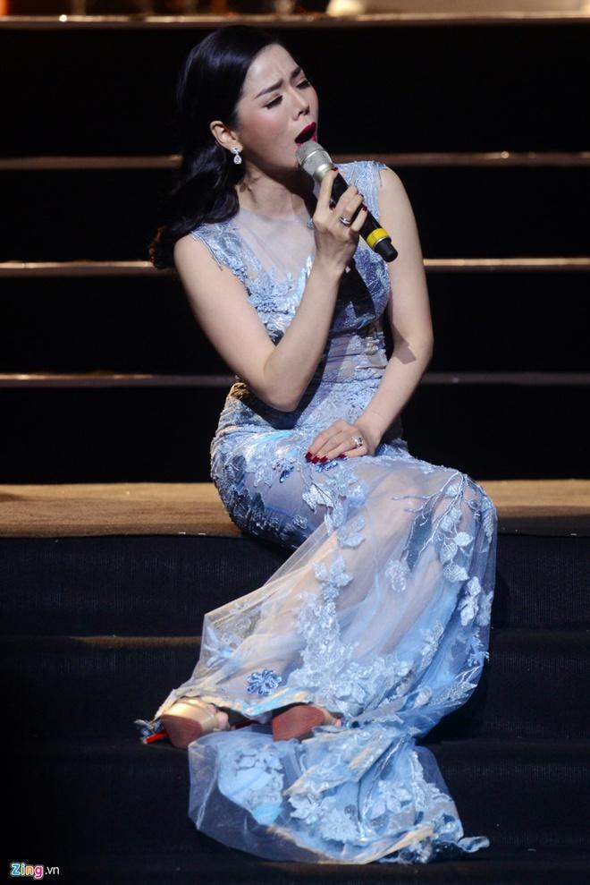 Le Quyen: 'Toi khong quan tam doi song rieng tu cua Quang Le' hinh anh 2